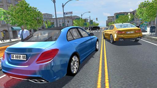 CarSim M5&C63 1.21 screenshots 5