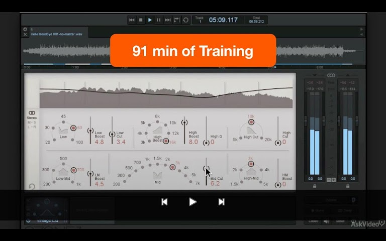 android Mastering Toolbox for Ozone 7 Screenshot 1