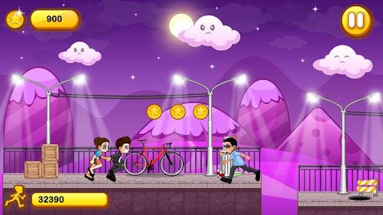 AlDub Game- screenshot