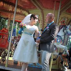 Wedding photographer Yuliya Goryunova (Juliaphoto). Photo of 21.01.2013