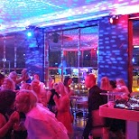 Oslo Nightlife: Stratos in Oslo, Oslo, Norway