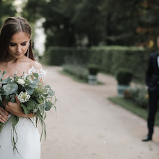 Wedding photographer Magdalena i tomasz Wilczkiewicz (wilczkiewicz). Photo of 16.10.2018