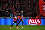 🎥 Le premier but en Ligue des Champions de Victor Osimhen