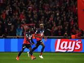 Osimhen va déjà quitter Lille, le Sporting de Charleroi en passe de toucher le jackpot