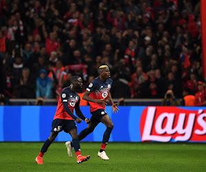 """Le jackpot pourrait attendre pour Charleroi: """"Il a décidé de rester"""""""