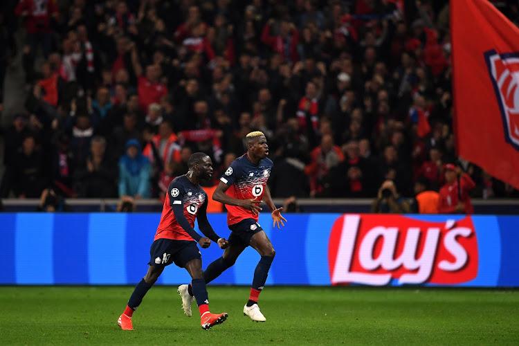 Manchester United fait de Victor Osimhen une priorité