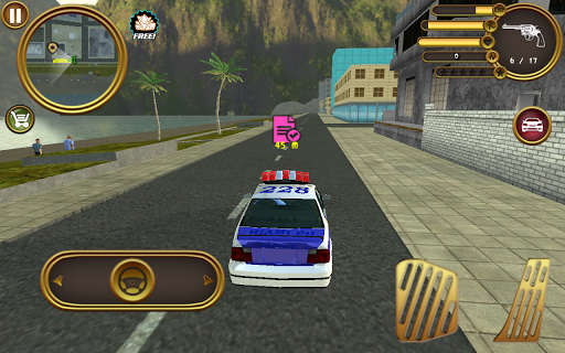 Miami Crime Police 2 Cheat screenshots 2