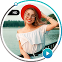 SX Video Player & HD Full Screen Video Player icon