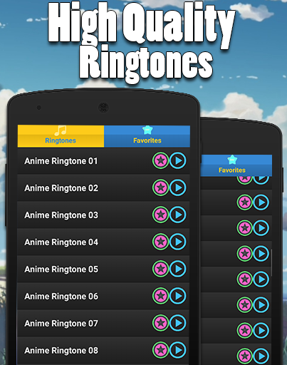 how to get music ringtones on android
