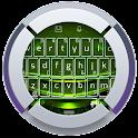 Lucky Clover Keyboard icon