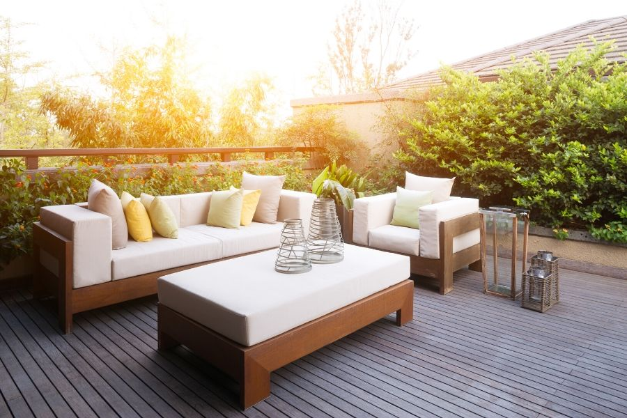 Choose the right Furniture sizes | Living room tips : Sociopup