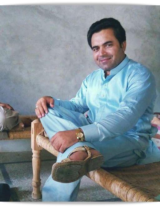 Doctor Muhammad Hanif Khan Niazi