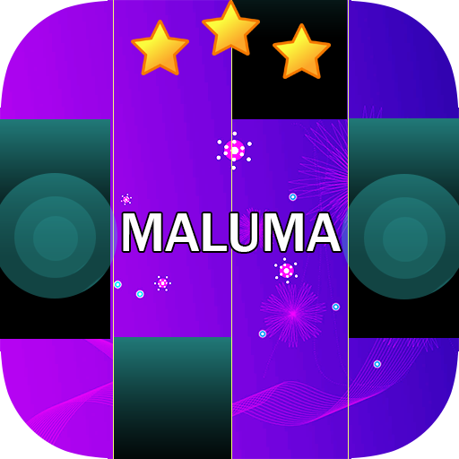 Maluma Piano Tiles