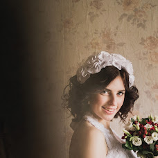 Wedding photographer Egor Nesterenko (neprod). Photo of 12.01.2015