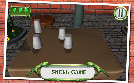 Shell Game screenshot 13