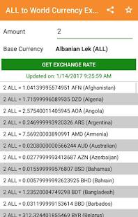 50 års lekar ALL to All Exchange Rates & Currency Converter   Apps on Google Play 50 års lekar