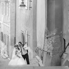 Wedding photographer Silviu Anescu (silviu). Photo of 02.09.2015