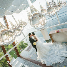 Wedding photographer Jimie Wu (jimiewuphotogra). Photo of 29.12.2014