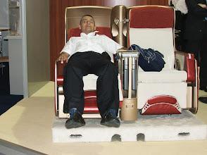 Photo: Repülőgép kiállítás - Párizs 2005