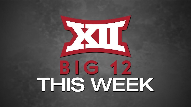 Watch Big 12 This Week live