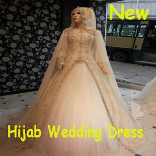 Hijab Wedding Dress – Applications sur Google Play