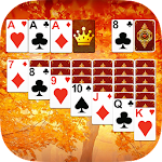 Solitaire: Autumn Love Icon