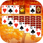 Solitaire: Autumn Love