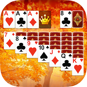 Solitaire: Autumn Love for PC and MAC