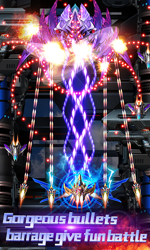 Thunder Assault: Raiden Striker V screenshots 5