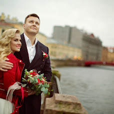Wedding photographer Oksana Cekhmister (Xsanna). Photo of 17.02.2018