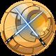 Star Sword Hitter icon