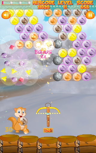Bubble Up screenshot 9
