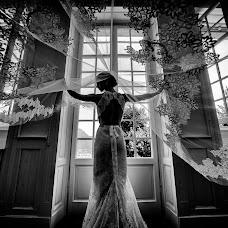婚礼摄影师Cristiano Ostinelli(ostinelli)。20.07.2018的照片