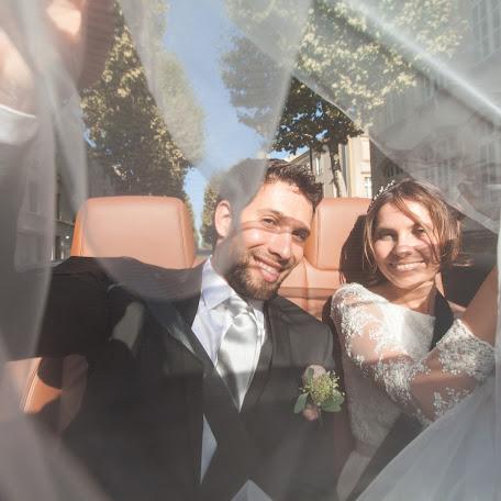 Wedding photographer Elena Zavdoveva (zavelena). Photo of 01.12.2016