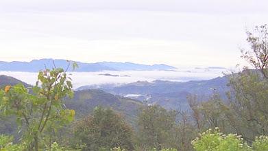 Photo: Kandy valley