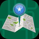 🛰️Offline Maps & Navigation by GPS: Somalia APK