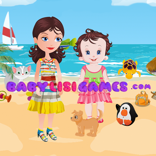 Baby Lisi Games avatar image
