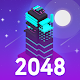 Midnight in Museum 2048 Merge APK