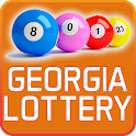 Georgia Lottery Results icon