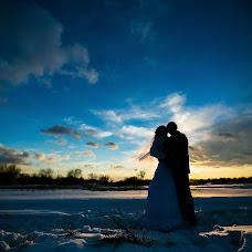 Wedding photographer Igor Sakharov (Iga888). Photo of 13.03.2014