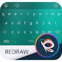 Fresh Mint Keyboard for Redraw icon