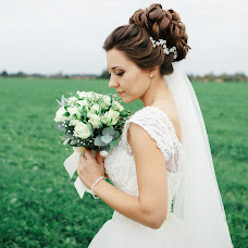 Wedding photographer Lyudmila Parkhomova (LiudaSha). Photo of 12.08.2018