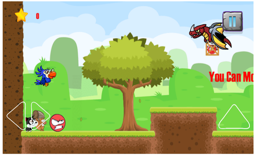 redball hero adventure android2mod screenshots 13
