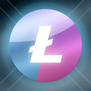 Free Litecoin 1.0.6 by Bitcoin Aliens logo