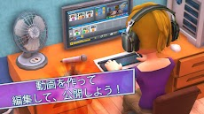 Youtubers Life:ゲーミングチャンネルーバズっちゃおう!のおすすめ画像3