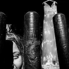 Fotografo di matrimoni Raul Santano (santano). Foto del 02.01.2019