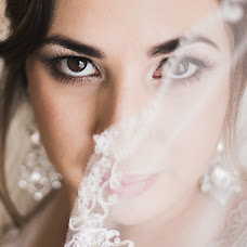Wedding photographer Yuliya Antonovskaya (juliaantonovskay). Photo of 28.07.2017