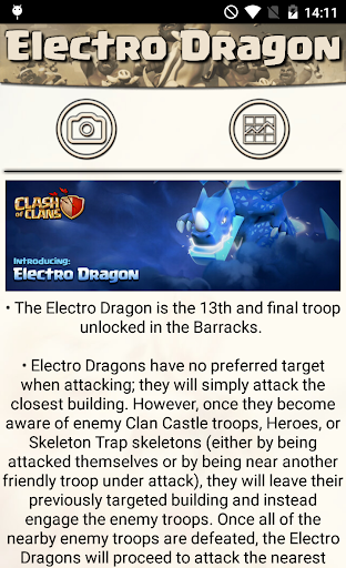 Guide for Clash of Clans CoC  screenshots 4