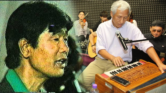विक्रम गुरुङ – मेरो संगीत यात्रा