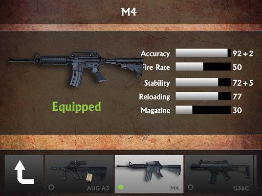 Canyon Shooting 2G - Fully Updated apktram screenshots 14